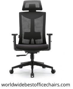 SIHOO Ergonomic Neck Office Chair