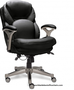 Serta Ergonomic Executive Office