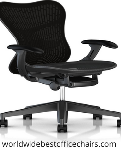 Herman Miller Mira 2 Task Chair Graphite Base and Frame