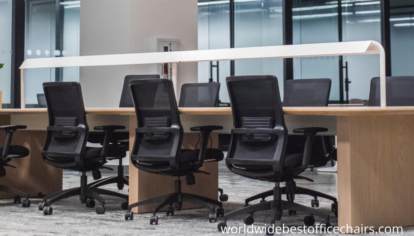 Best Office Chairs Under 500 Reviews 2020 Top 8 Picks