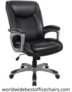 Best leather Executive Office Chair